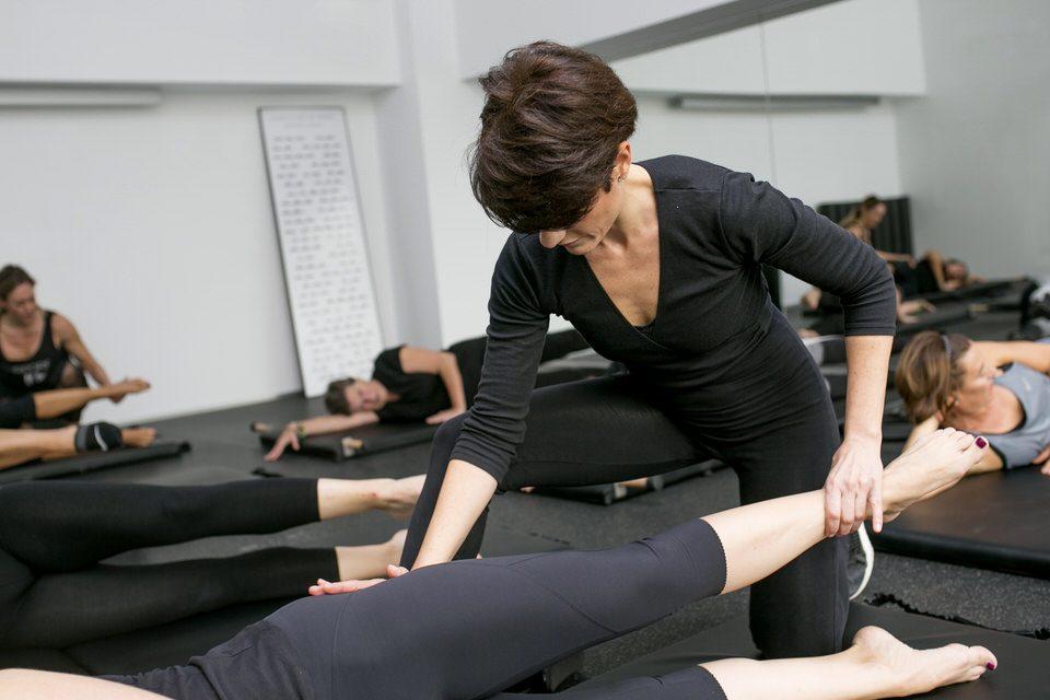 clases pilates