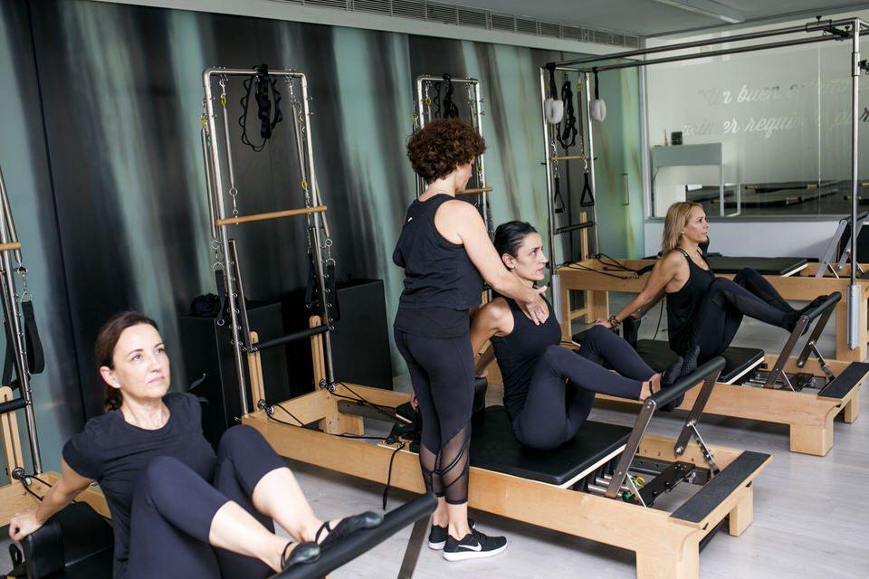centro pilates